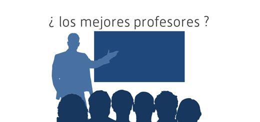 Mejores-profesores