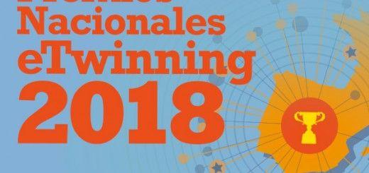 eTwinning-Premios-Nacionales-2018
