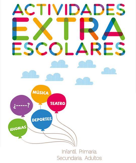 Actividades-Extraescolares