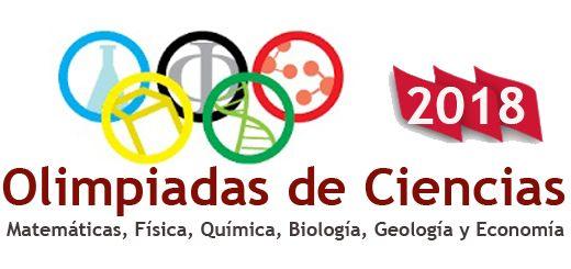 Olimpiadas-Ciencias-2018
