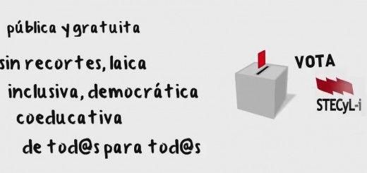 Vota-STECyL