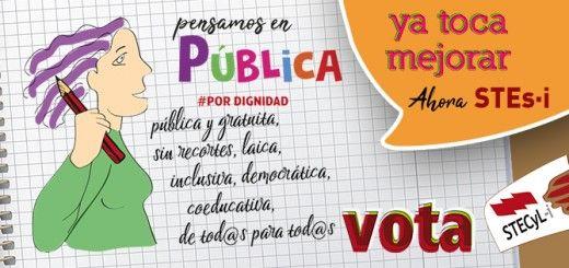 Elecciones Docentes 2018