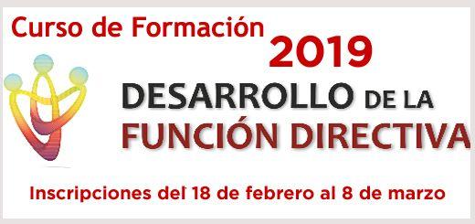 Curso-Direccion-2019