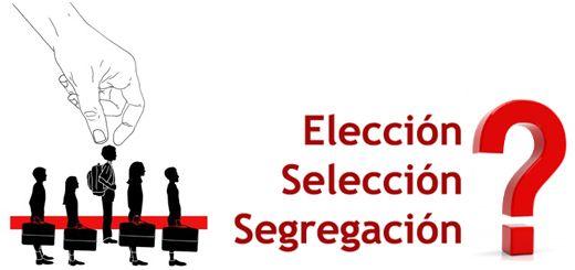 Eleccion-Seleccion-Segregacion