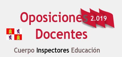 Oposiciones-Inspeccion-2019