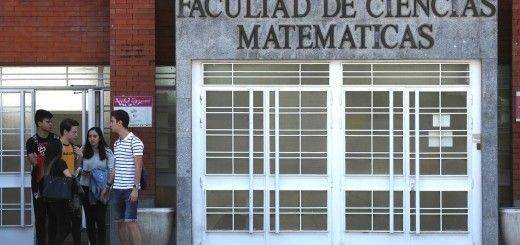 Facultad-Matematicas-Complutense