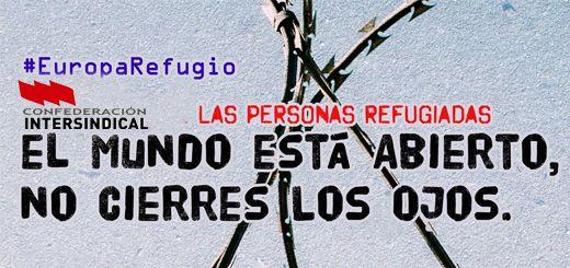 Refugiadas
