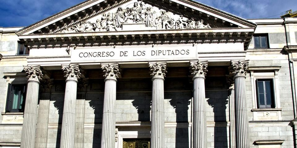 Congreso Diputados