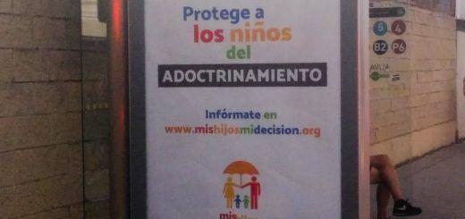 Campaña Adoctrinamiento