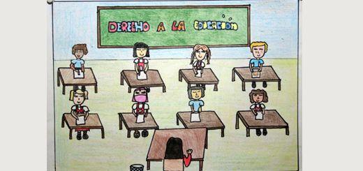 El Defensor del Pueblo pide mayores inversiones para la mejora y mantenimiento de las instalaciones educativas