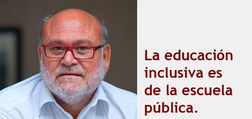 Miguel López Melero, catedrático de la Universidad de Málaga
