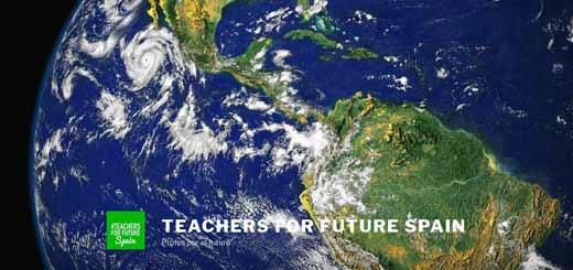 teachersforfuturespain