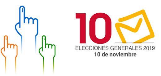 Elecciones 10N