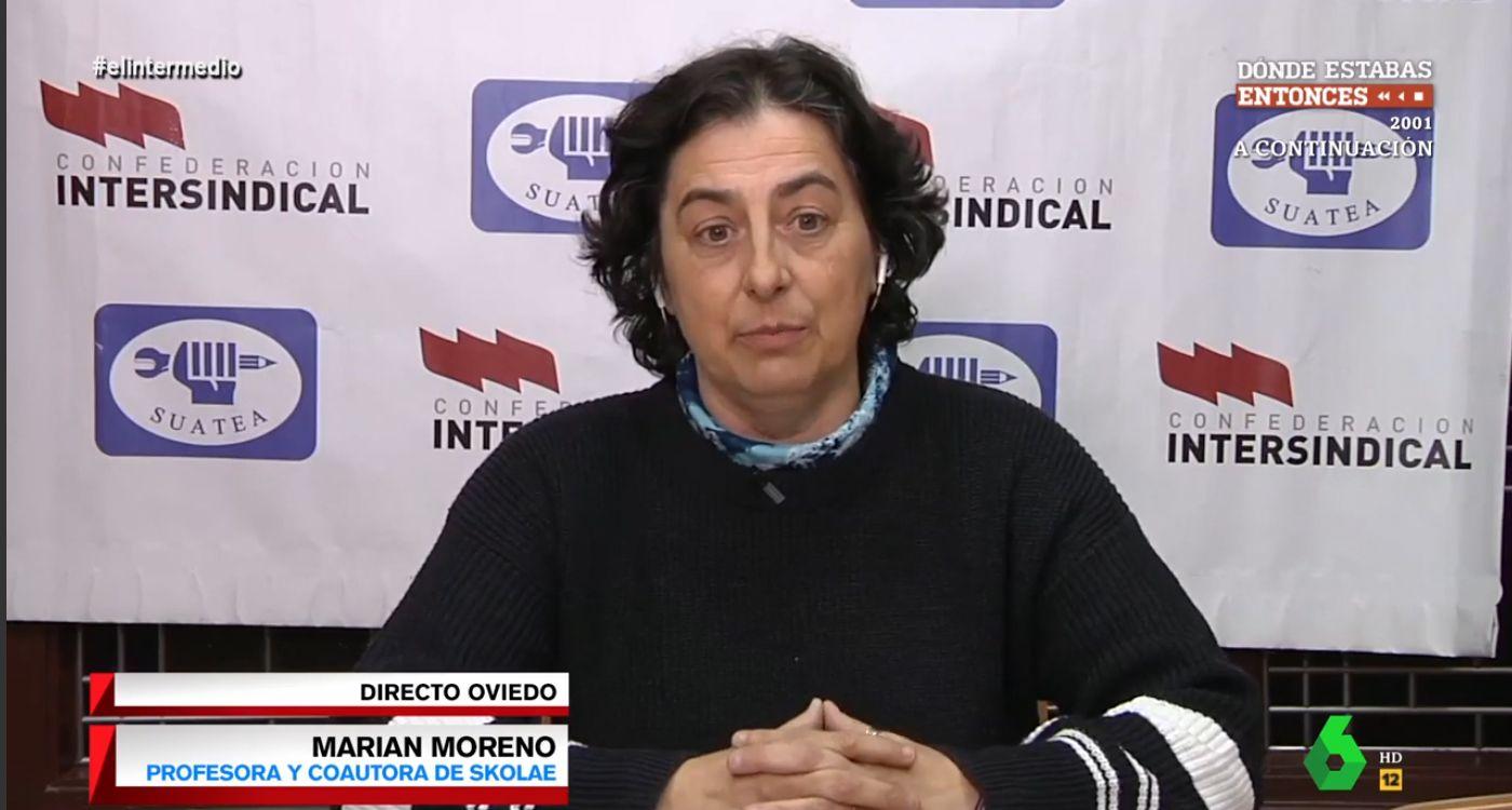 Marian-Moreno