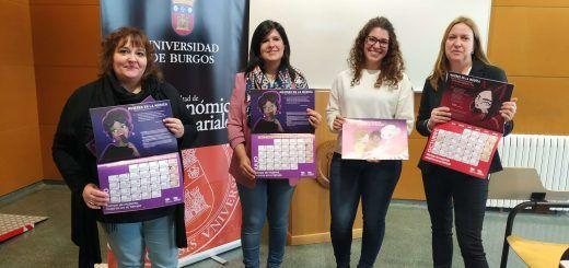 Presentación Burgos