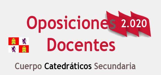 Oposiciones-Catedraticos-2020