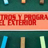 Centros-Programas-Exterior