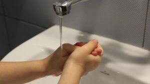Higiene-manos