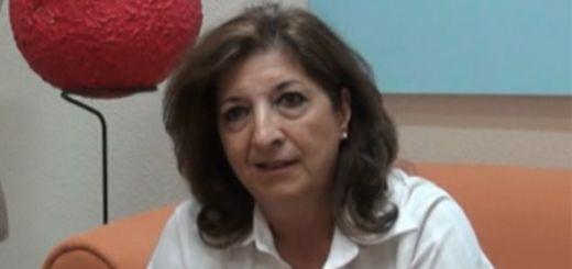 Ana Alonso del Pozo, referente docente por su trayectoria comprometida con el feminismo y la coeducación.