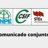 Comunicado-Conjunto-OOSS-CyL