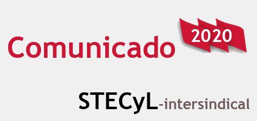 Comunicado-STECyL-i-2020