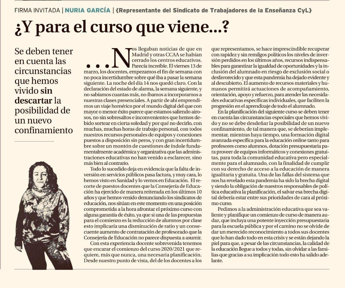 Curso-Que-viene-Nuria-Garcia