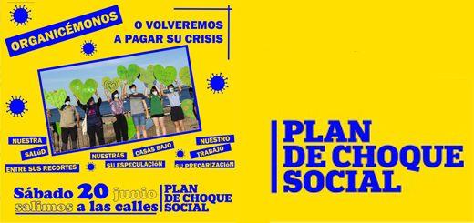 Plan Choque Social