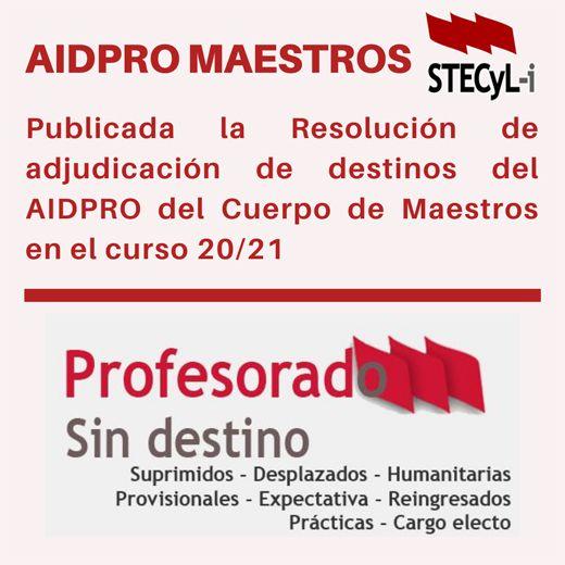 Maestros-AIDPRO-Adjudicacion