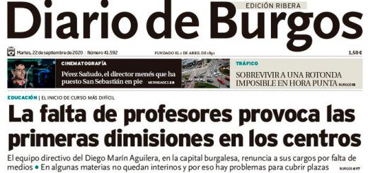 Burgos-dimisiones