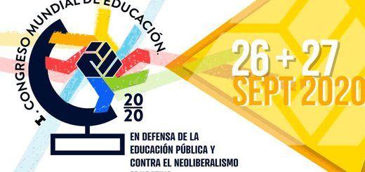 Congreso Mundial Educacion 2020
