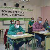 Junta-de-Personal-Valladolid-Septiembre-2020
