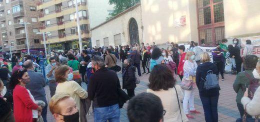 Concentracion-Educacion-Segovia-07-10-2020