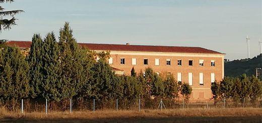 Escuela-Magisterio-Palencia