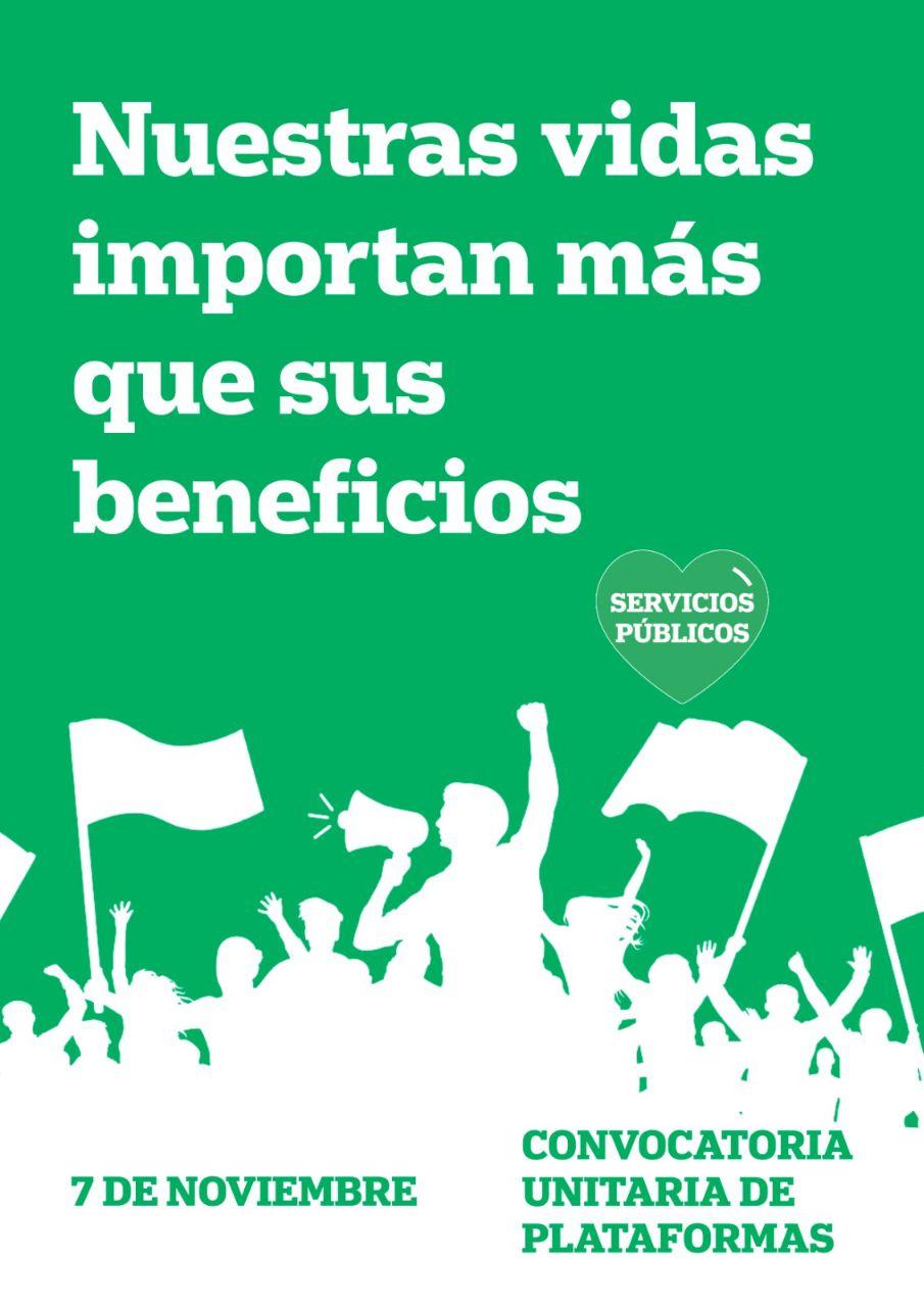Plan de Choque de Castilla y León formado por distintos colectivos de Castilla León , desde plataformas , asociaciones solidarias , asociaciones vecinales , sindicatos y otras.