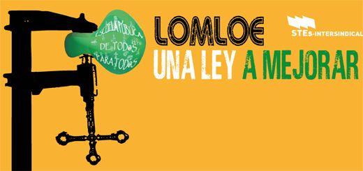 LOMLOE-Ley-a-mejorar