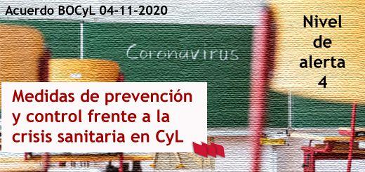 pizarra-coronavirus-Nivel4-520x24