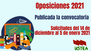 Oposiciones Andalucía EEMM