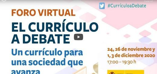 Foro-Virtual-Curriculo