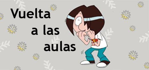Vuelta-Aulas
