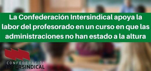 Confederacion-Intersidical-Labor-Profesorado