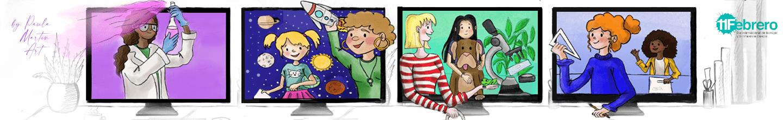 Dia-Internacional-Mujer-Ciencia-11-Febrero