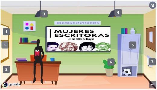 Mujeres-Escritoras-Calles-Burgos-7