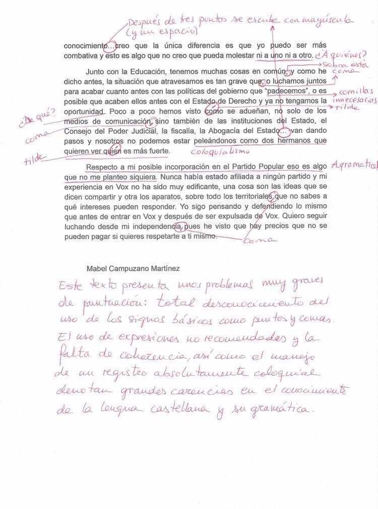Carta Consejera de Murcia