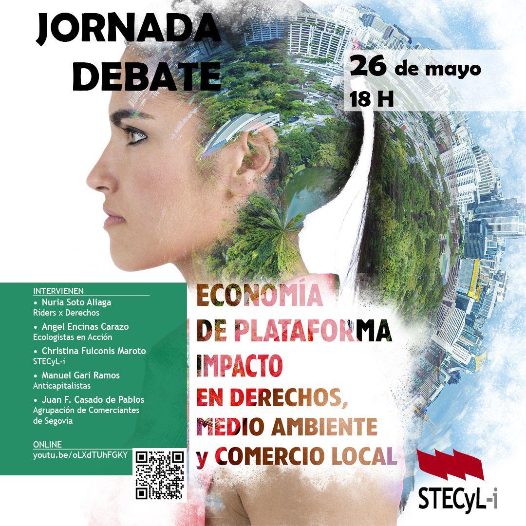 Jornada de Economía de Plataforma