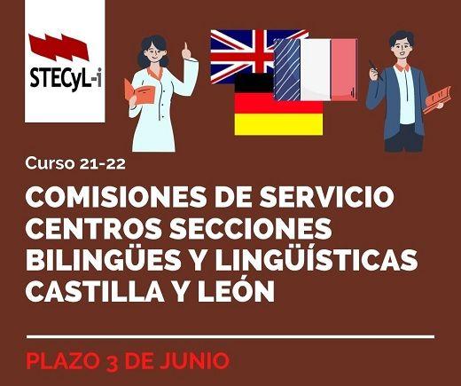 Comisiones-Servicio-Bilingues-21-22