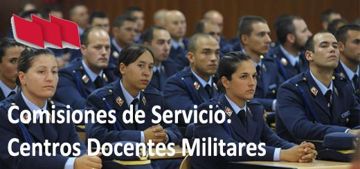 Comisiones-Servicio-Centros-Docentes-Militares