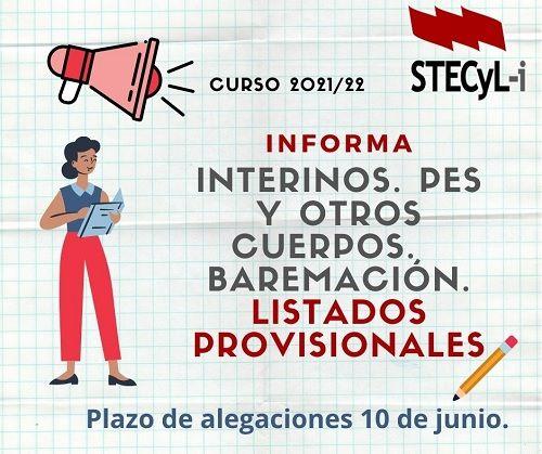 Interinidades-Listados-Baremacion-Provisional-21-22
