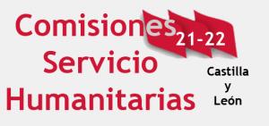 Comisiones de Servicio Humanitarias 21-22