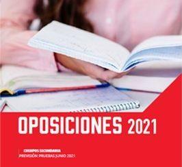 Información General Oposiciones_2021