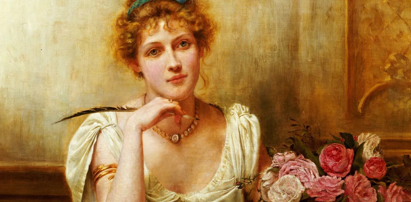 Mujer-escritora